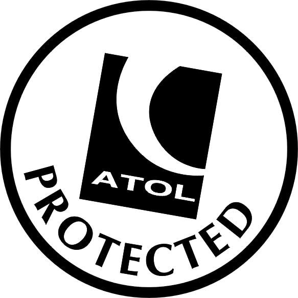All workshops are ATOL protected for your financial security.