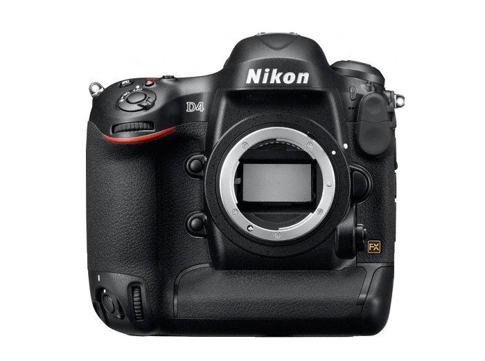 Nikon D4 overview, wildlife photographer Richard Costin
