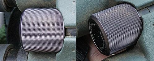 kowa 10x33 genesis focus wheel