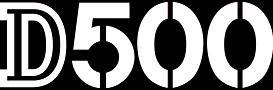 Nikon D500 Logo, Richard Costin Wildlife Photography