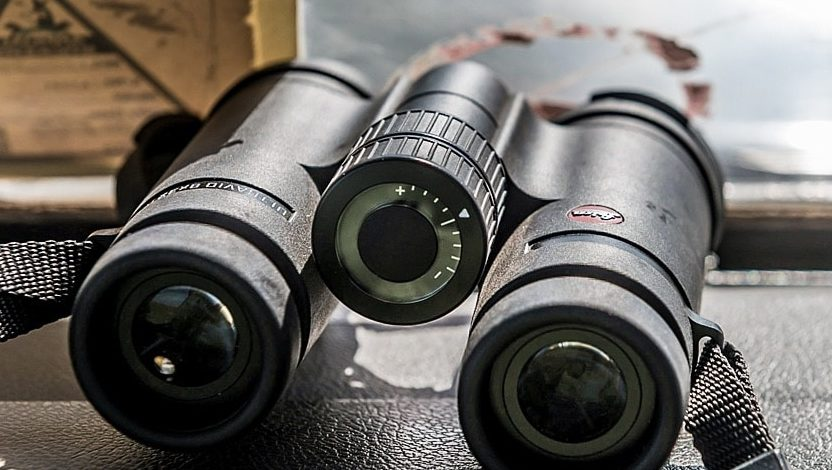 leica binoculars review by wildlife photographer richard costin out on safari